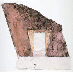Architectural Forms - Megida XIII No.3