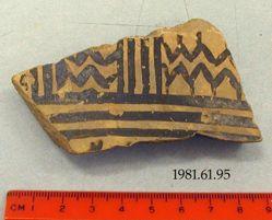 Krater (?) fragment