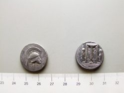Counterfeit Ancient Coin