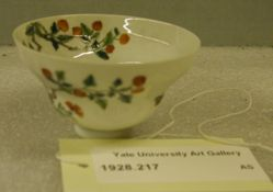 Pair of Porcelain Cups