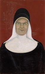 Sister Mary Margaret