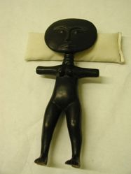 Female Figure (Akua ba)