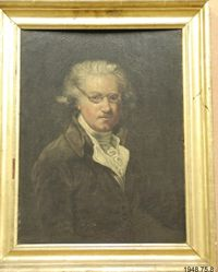 Self-Portrait (copy of)