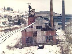 Grafton, West Virginia
