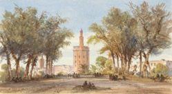 Torre d'Oro, Seville