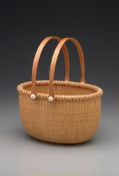 Lightship Basket