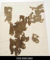 Textile remnant