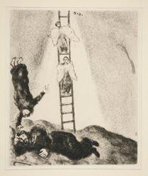 Jacob's Ladder, Old Testament