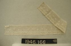 Length of bobbin lace