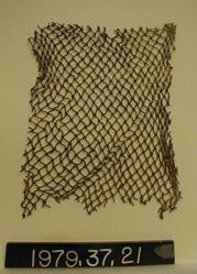 Chancay fishing net