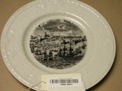 Plate (proof)