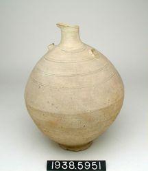 Small Necked Amphora