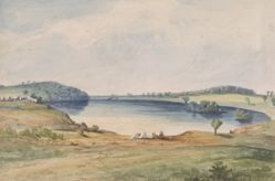 Pike Lake M.T.