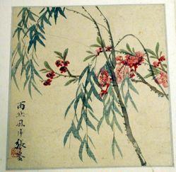 Album of Flowers and Birds