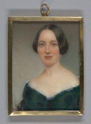 Polly Stuart Webb Vincent (1807–1883)