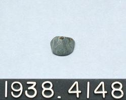 Stone Button