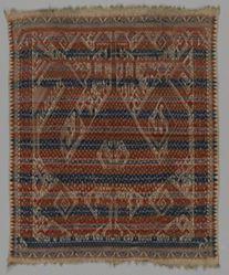 Ritual Weaving (Tampan)