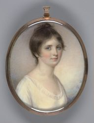 Mary Hooper (Mrs. Alexander Schaw, Mrs. James Fleming) (1779/1780-1831)