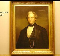 Dr. Charles Richard Cooper, Yale.M.D. 1827
