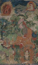 Abhayakaragupta (Panchen Series)