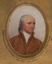 Egbert Benson (1746-1833)