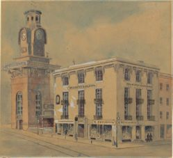 State and Chapel Streets (New Haven)