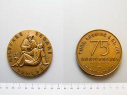 75th Anniversary of Thos. Leeming & Co., Inc. Pharmaceutical Specialties