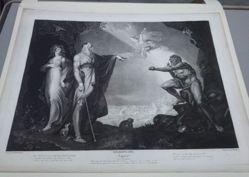 Tempest Act 1, Scene II