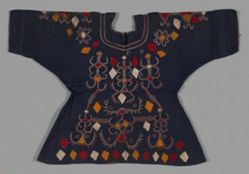 Woman's Tunic (Baju)