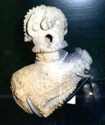 Figurative Vessel