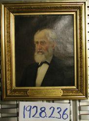 Samuel Wells Williams (1812-1884), M.A. (Hon.) 1877