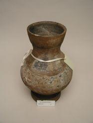 Jar of type Hu
