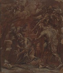 Martyrdom of Saint James the Greater