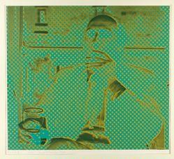 Richard I-V (series of 5 prints)