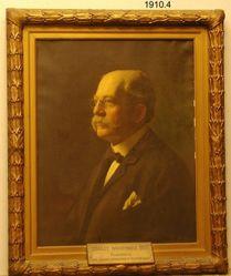 Stanley Trott Woodward (1833-1906), B. A. 1855