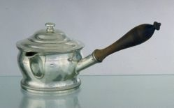 Saucepan and cover