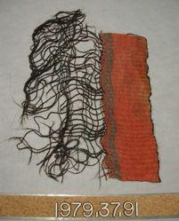 Chancay textile fragment