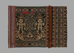 Woman's Ceremonial Skirt (Lau Pahudu)