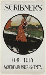 Scribner's for July