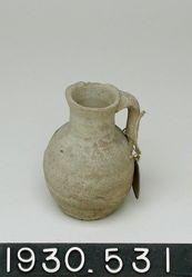 Single-Handled Vase