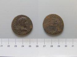 Dupondius of Gordian III from Edessa
