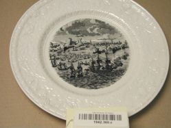 Plate: The Attack Made on Tripoli