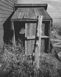 Fallen Outhouse, Nebraska