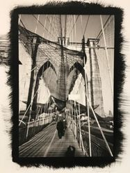 Brooklyn Bridge, No. 10