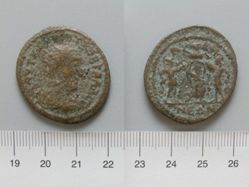 Coin of Acmonea