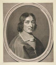 Pierre du Cambout de Coislin