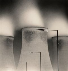 Didcot Power Station, Study 1, Oxfordshire, England