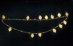"""Golden Vine"" Necklace"