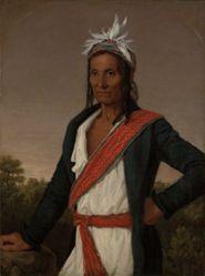 Captain Cold, or Ut-ha-wah (Onondaga, ca. 1770–1845)