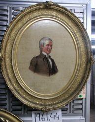 Roger Sherman  (1721-1793), MA (Hon.) 1768